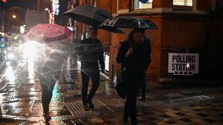 UK election 2019: Did you think being a TV reporter was glamorous?