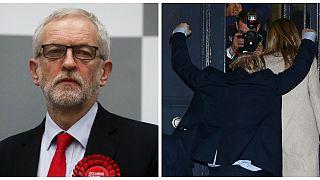 بريطانيا: أبرز ردود الفعل على فوز حزب المحافظين في الانتخابات البريطانية