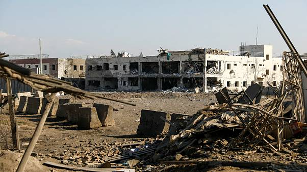واکنش آمریکا به حمله طالبان؛ «توقف کوتاه» در مذاکرات صلح افغانستان