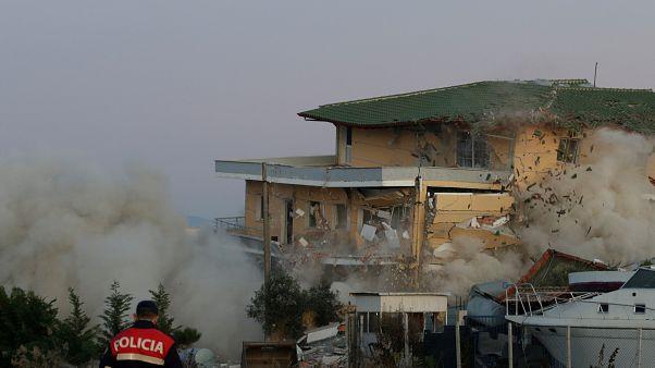 مؤتمر للمانحين الأوروبيين لإعادة إعمار ألبانيا بعد الزلزال المدمر
