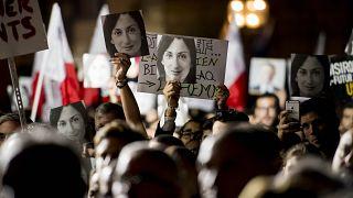 Ευρωπαϊκό Κοινοβούλιο: Ο Μουσκάτ πρέπει να παραιτηθεί αμέσως