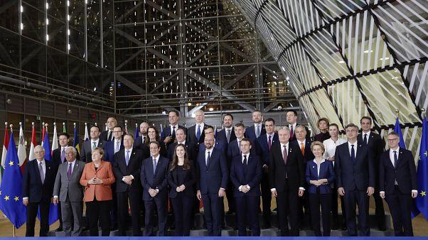 """Есть ли у Евросоюза деньги на """"зелёную сделку""""?"""