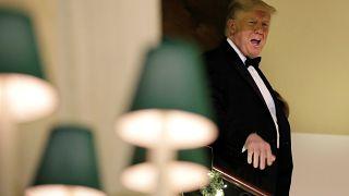 """غلاف """"التايم"""": ترامب ينصح غريتا تونبرغ بـ""""الذهاب إلى السينما"""" والأخيرة ترد ساخرة"""