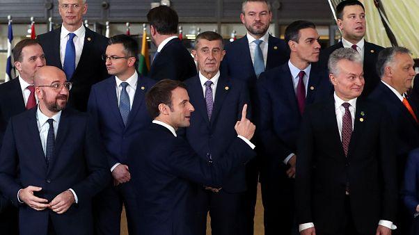 Polonia desluce el acuerdo europeo sobre neutralidad climática