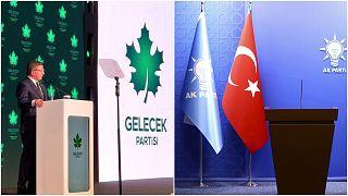 Gelecek Partisi ve AK Parti
