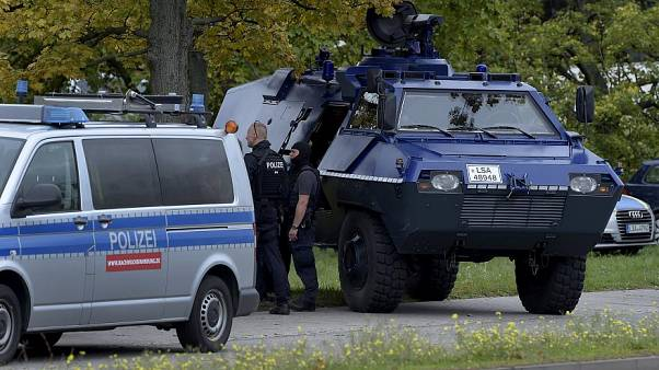 مقتل شخص وجرح عدة آخرين في انفجار بلانكنبورغ في ألمانيا