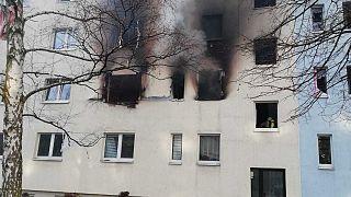 Взрыв в доме в немецком Бланкенбурге: десятки пострадавших - полиция