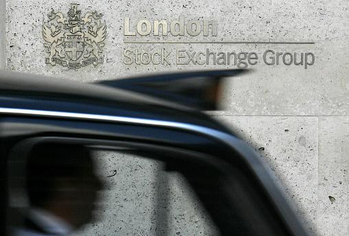 La libra y los mercados mundiales festejan la victoria de Johnson
