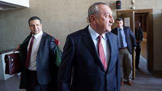 Mehmet Ağar 17 faili meçhul cinayete ilişkin davada beraat etti