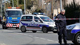 """الشرطة الفرنسية: """"تحييد"""" شخص هدد رجال الشرطة بالسلاح الأبيض في باريس"""