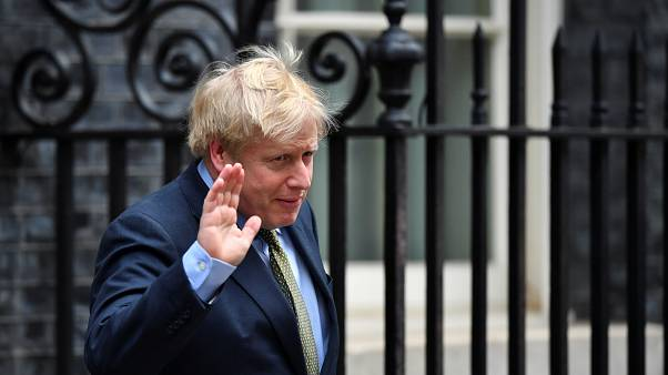 """تسعين ثانية بالفيديو تشرح لك """"الزلزال الانتخابي"""" البريطاني"""