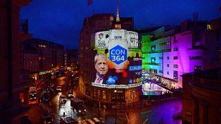 ماذا بعد فوز المحافظين بأغلبية مقاعد البرلمان البريطاني؟