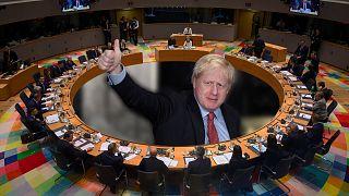 State of the Union: Britische Wahlen, EU-Gipfel, Klima