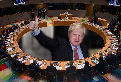 """""""Estado da União"""": Brexit avança, Pacto Ecológico Europeu"""