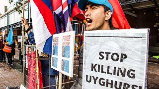 Çin'den Suriye ve Kuzey Kore ile 'alternatif insan hakları' zirvesi