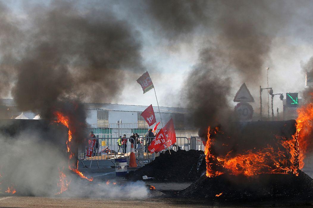 Jean-Paul Pelissier/Reuters