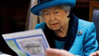 """ملكة بريطانيا إليزابيث الثانية تستعين بـ""""لينكد إن"""" بحثاً عن موظف """"خاص"""""""