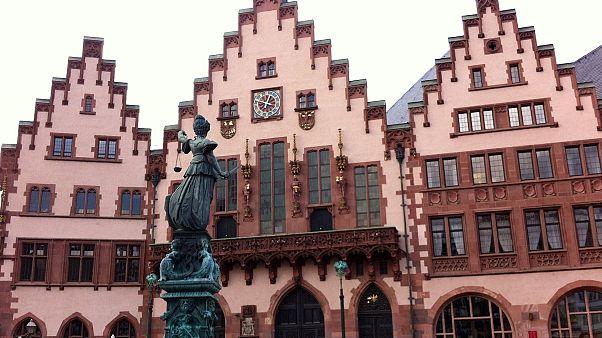 100 Jahre Arbeiterwohlfahrt: Überschattet von Skandal in Frankfurt