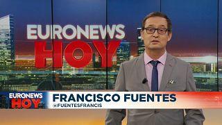 Euronews Hoy   Las noticias del viernes 13 de diciembre de 2019