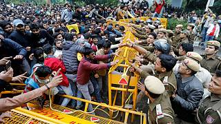قانون جدید اعطای شهروندی به مهاجران غیرمسلمان در هند چه میگوید؟