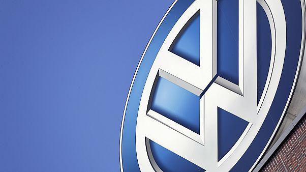 Alman otomotiv şirketi Volkswagen