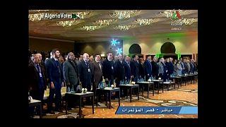 Алжир: выборы завершились, протесты продолжаются