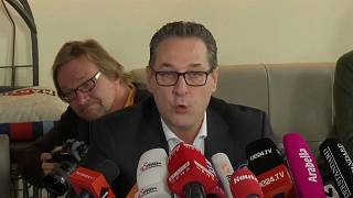 Heinz-Christian Strache aus FPÖ ausgeschlossen