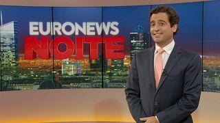 Euronews Noite | As notícias do Mundo de 13 de dezembro de 2019