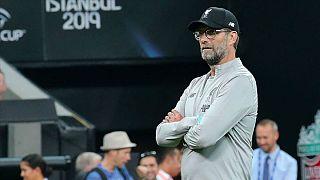 Liverpool, Alman teknik adam Jurgen Klopp'un sözleşmesini 2024'e kadar uzattı