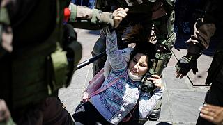 سازمان ملل خواستار پیگرد پلیس و ارتش شیلی بهدلیل خشونت علیه معترضان شد