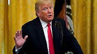 USA: passa la procedura per l'impeachment a Trump