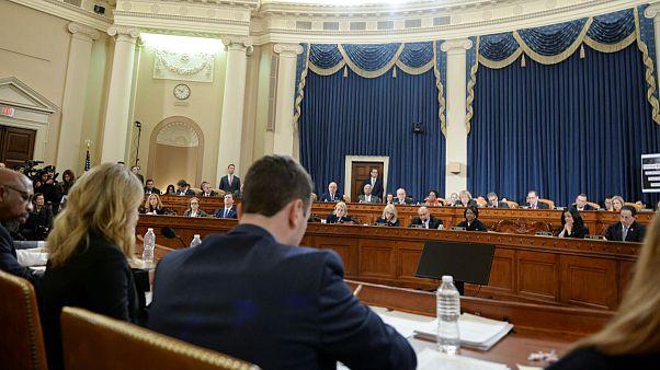 کمیته قضایی مجلس نمایندگان آمریکا