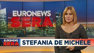 Euronews Sera | TG europeo, edizione di venerdì 13 dicembre 2019