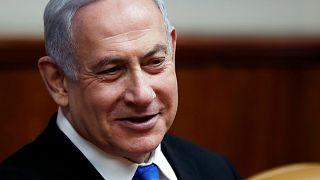 رئيس الوزراء الإسرائيلي- أرشيف رويترز