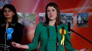 East Dunbartonshire or bust: Seeing the decline of Jo Swinson
