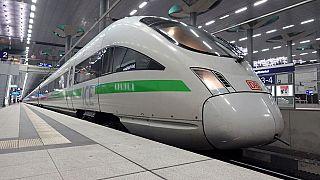 Mehr ICE4 und Nachtzüge: Der neue Fahrplan der Deutschen Bahn