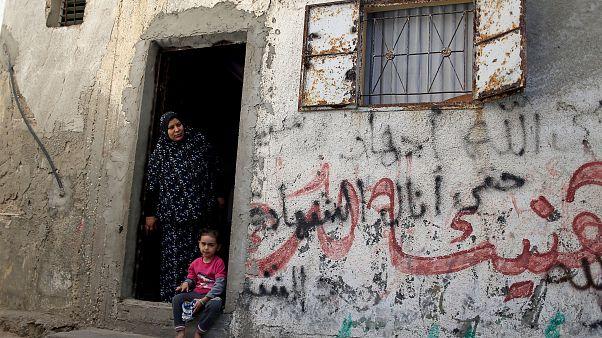 BM Genel Kurulu'nda UNRWA'nın faaliyetlerinin uzatılması kararı onaylandı