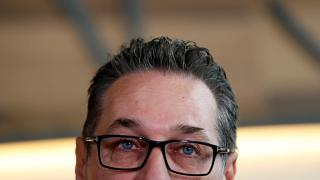 Австрийская партия свободы исключила Х.-К. Штрахе