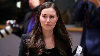 نخستوزیر جوان فنلاند: خودم را الگوی دیگران نمیدانم