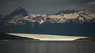 El glaciar Perito Moreno crece unos tres metros al día