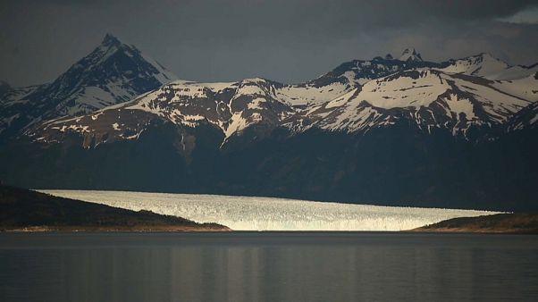 Perito Moreno, il ghiacciaio che resiste e non si scioglie