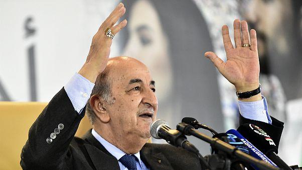 Abdelmadjid Tebboune pretende integrar a oposição na reforma da Argélia