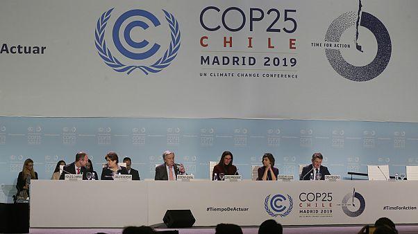 تمديد مناقشات قمة المناخ دون التوصل إلى قرارات حاسمة