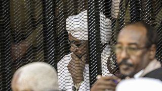 Sudan eski lideri Ömer el-Beşir