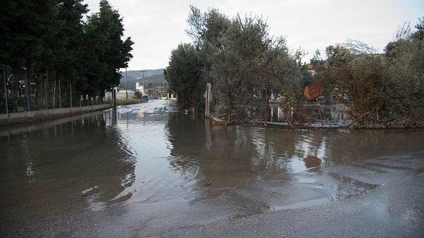 Αυξάνονται τα θύματα από πλημμύρες στην Ελλάδα