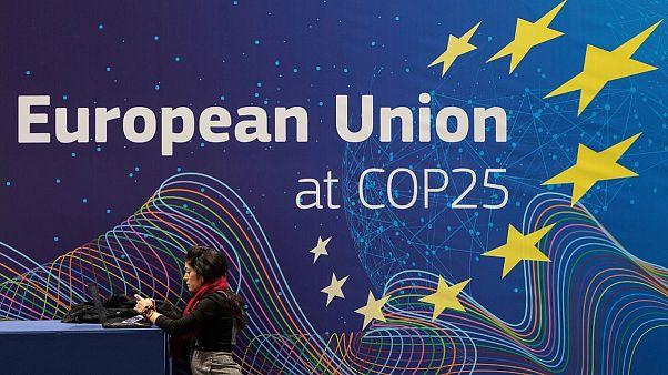 اتحادیه اروپا: نشست مادرید پیامی قوی برای کاهش گازهای گلخانهای بفرستد