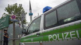 Almanya'da yılın son çeyreğinde 187 İslamofobik suç işlendi