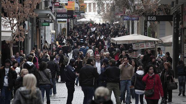 Ελλάδα: Άνοιξε η πλατφόρμα για το κοινωνικό μέρισμα