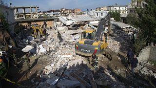 Συλλήψεις για κενά ασφαλείας στις πληγείσες περιοχές του σεισμού