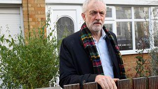 Corbyn (70) nach Wahlschlappe ziemlich uneinsichtig